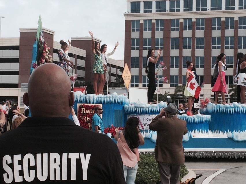 Millennium Security 5