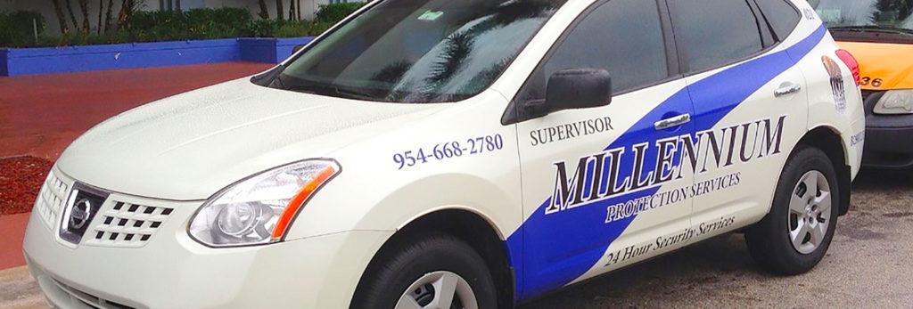 Security Service in Pompano Beach, Boca Raton, Pembroke Pines