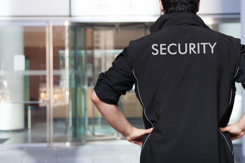Security Guards in Boca Raton, Fort Lauderdale, Hollywood FL, Miami Dade