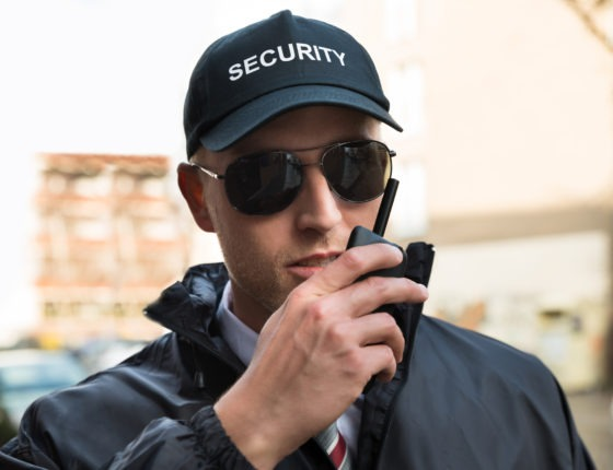 Private Security Companies and Private Security Contractors in Orlando
